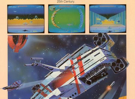 Buck Rogers : Planet Of Zoom