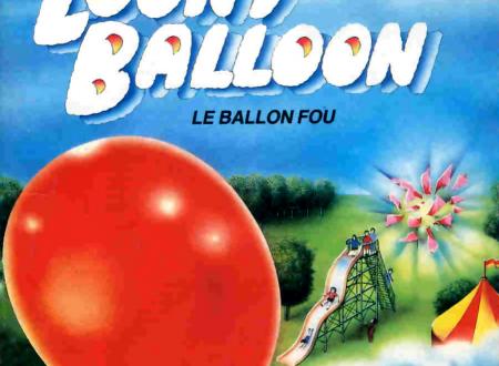 Loony Balloon