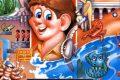 Alex Kidd In The Enchanted Castle - Sega Genesis