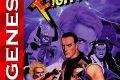 Art Of Fighting - Sega Genesis