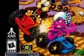 Atari Karts - Atari Jaguar