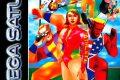 Athlete Kings - Sega Saturn