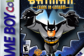 Batman Chaos In Gotham - Nintendo Game Boy Color