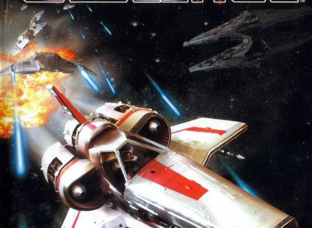 Battlestar Galactica – Microsoft Xbox