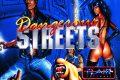 Dangerous Streets -  Amiga CD32