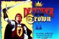Defender Of The Crown II - Amiga CD32