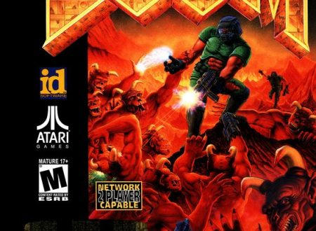 Doom – Atari Jaguar