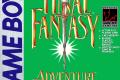 Final Fantasy Adventure - Nintendo Game Boy