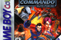 Bionic Commando : Elite Forces - Nintendo Game Boy Color