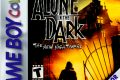 Alone in the Dark: The New Nightmare - Game Boy Color