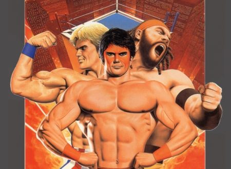 3 Count Bout – Neo Geo