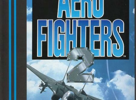 Aero Fighters 2 – Neo Geo