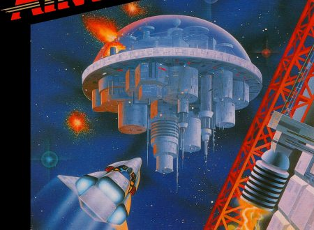 Air Fortress – Nintendo Nes