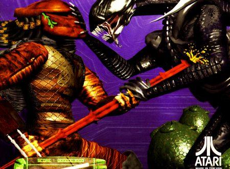 Alien Vs. Predator – Atari Jaguar