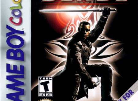 Blade – Nintendo Game Boy Color