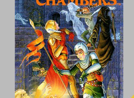 Dark Chambers – Atari 7800