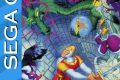 Dragon's Lair - Sega CD